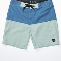 Tavik Rico Boardshorts - Mens Board Shorts - Green