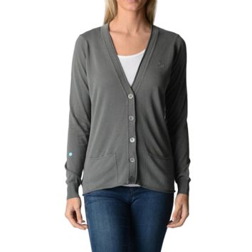 Fred Perry Womens Cardigan 31432006 7006