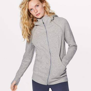 Scuba Hoodie *Classic Cotton Fleece | Women's Hoodies | lululemon athletica