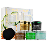 Sephora: Peter Thomas Roth : Mask-A-Holic 5-Piece Kit : skin-care-sets-travel-value