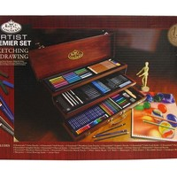 Artist Premier Sketching & Drawing Set | Shop Hobby Lobby