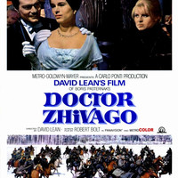 Doctor Zhivago 11x17 Movie Poster (1965)