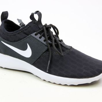 Tagre™ MENS NIKE ROSHE RUN BLACK CASUAL OUTDOOR RUNNING SHOES SPORTS TRAINERS UK SIZE 6
