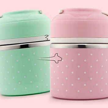 Hot Sale Stainless Steel Lunch Box
