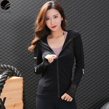 Long sleeve Hoodies Sweatshirt/Zipper Jacket