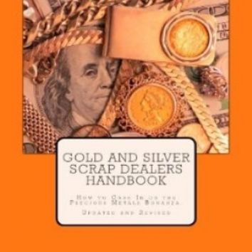 how to buy scrap gold and silver
