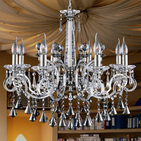 Crystal Chandelier - Azille
