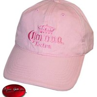 Corona Extra All Pink Hat