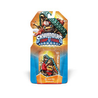Skylanders Trap Team Core- Tread Head