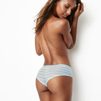 Cheeky Panty - Cotton Lingerie - Victoria's Secret