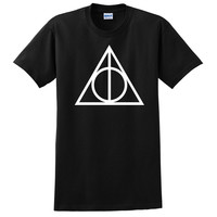 Harry Potter deathly hallows T Shirt
