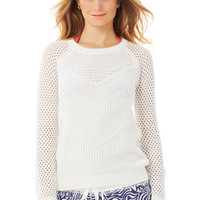 Lilly Pulitzer Blythe Pullover Sweater