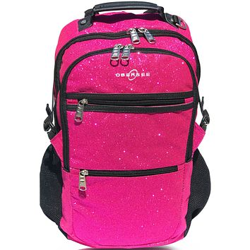 Obersee Paris Sparkle Backpack