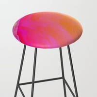 IZZY Bar Stool by duckyb