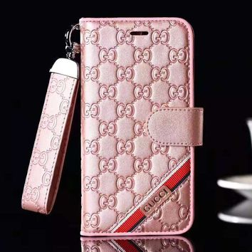 GUCCI iPhone Phone Cover Case For iphone 6 6s 6plus 6s-plus 7 7plus 8 8plus iPhone 11 iPhone X XR XS XS MAX PRO MAX