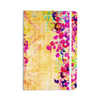 "Ebi Emporium ""Wall Flowers"" Everything Notebook"