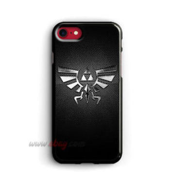 The legend Of Zelda iPhone Cases Triforce Samsung Galaxy Phone Cases iPod cover