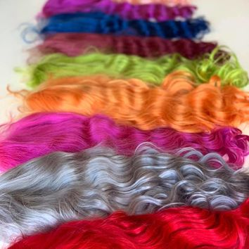 """She She Lux """"Candy Collection"""" Lace Front Wigs"""