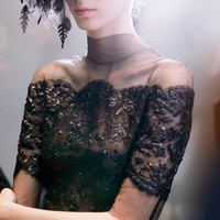 BACKSTAGE – Chanel News - Fashion news and behind the scene features