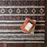 Tribal Jute Rug | west elm
