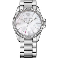 Stainless Steel Laguna by Juicy Couture, O/S