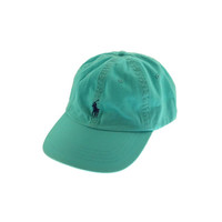 Polo Ralph Lauren Mens Embroidered Adjustable Ball Cap
