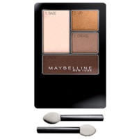 ExpertWear Eye Shadow Quads - Blendable Makeup Palettes - Maybelline