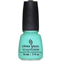 China Glaze Sunsational Nail Lacquer With Hardeners Collection Too Yacht to Handle CR Ulta.com - Cosmetics, Fragrance, Salon and Beauty Gifts