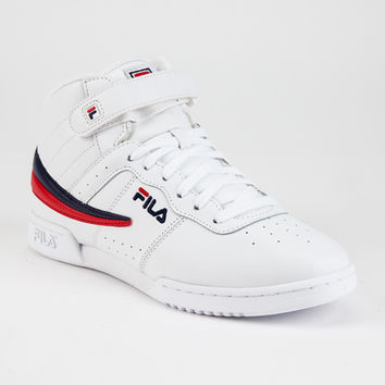 FILA F-13 Womens Shoes | Sneakers