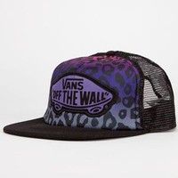 VANS Beach Girl Womens Trucker Hat amd follow me!