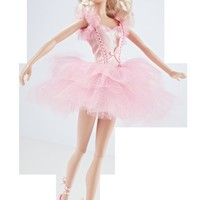 Ballet Wishes™ Barbie® Doll | Barbie Collector