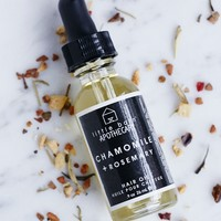 Free People Chamomile Rosemary Hair Oil
