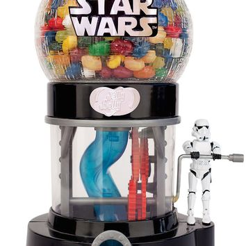 Jelly Belly Star Wars Bean Machine - Holds 23 oz of Jelly Beans! - PRE-ORDER, SHIPS in FEBRUARY 2018