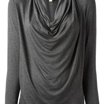 Michael Michael Kors Cowl Neck Sweater