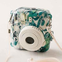 Fujifilm Instax Mini 8 Floral Hard-Shell Camera Case - Urban Outfitters