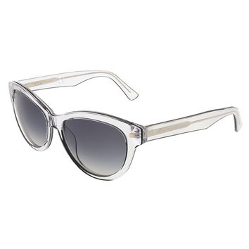 Dsquared Crystal Grey Butterfly sunglasses