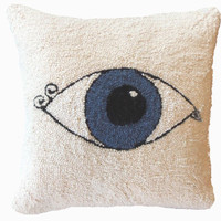Sky Eye Pillow