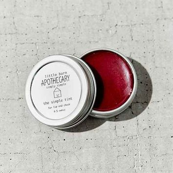 Little Barn Apothecary Simple Lip + Cheek Tint     - Assorted One