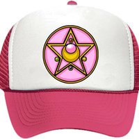 Sailor Moon Hat/Cap