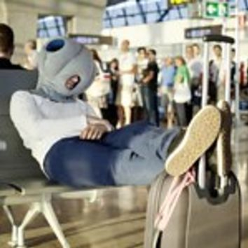 The Original Ostrich Pillow | Firebox.com - Shop for the Unusual