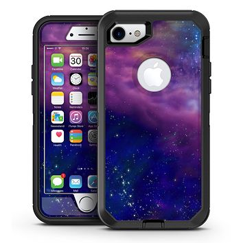 Here's to Another Space Adventure - iPhone 7 or 7 Plus OtterBox Defender Case Skin Decal Kit