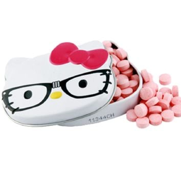 Hello Kitty Nerd Sours
