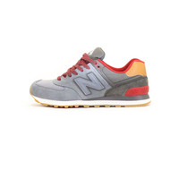 New Balance ML 574 NEB - Gray