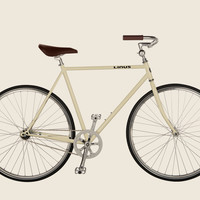 Linus Roadster Classic - Bicycles