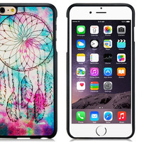 Dreamcatcher Rubber Shell Case for iPhone 6\6s Plus