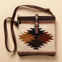 Tribal Crossbody Bag                       | Robert Redford's Sundance Catalog