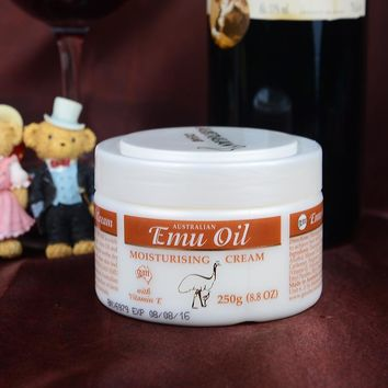 Australian Lanolin Cream Emu Oil
