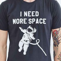 Sub Urban Riot I Need More Space Tee