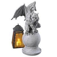 Park Avenue Collection Malicay The Malicious Gargoyle