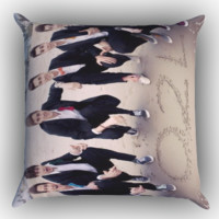 our 2nd life 2015 X0236 Zippered Pillows  Covers 16x16, 18x18, 20x20 Inches